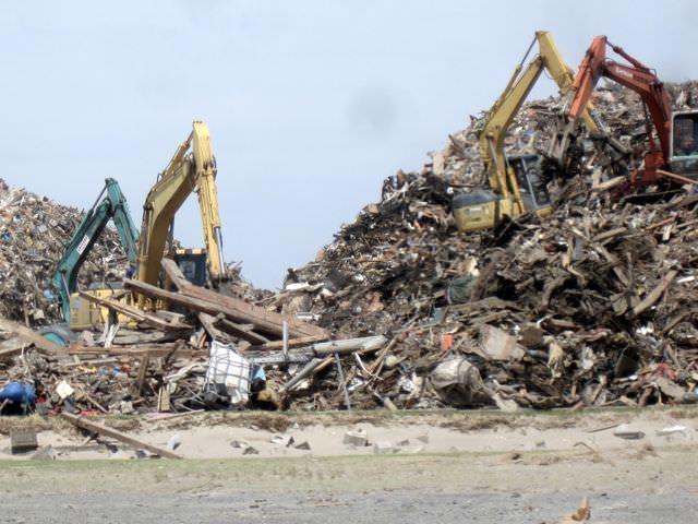 Nozomi Outreach5b - Mountains of Debris - Elizabeth Ridgeway